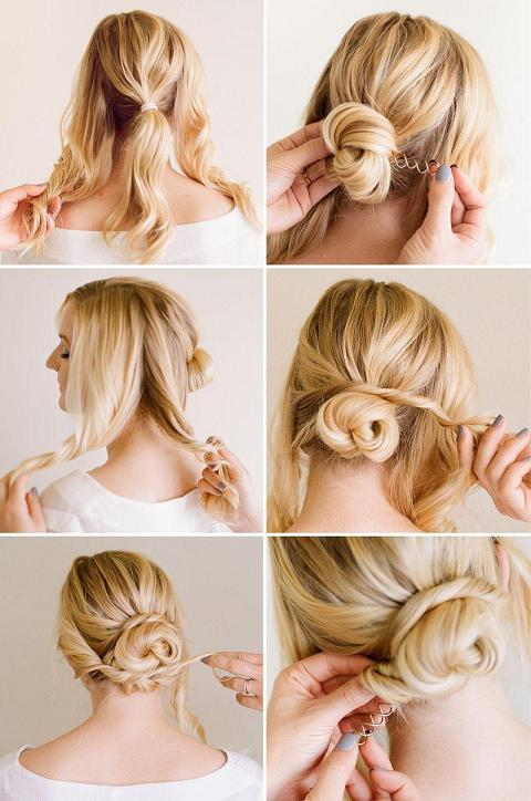 How to braid your hairs