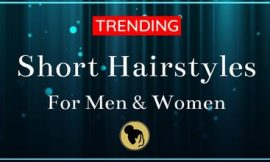 Trending 34 Short Hairstyles for African American Men and Women