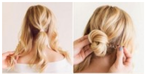 How to braid your hairs for women