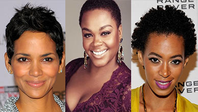 3 Short Hairstyles for Black Women That Fit with You