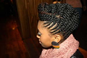 natural hairstyles pictures for short hair (2)