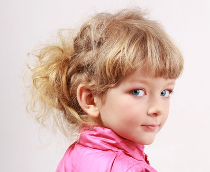 Kids Hairstyles Pictures