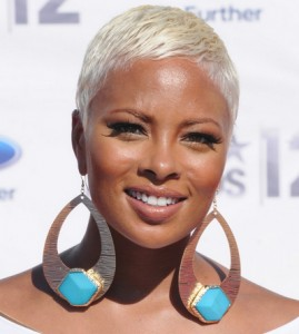 20 Most Attractive Short African American Hairstyles 2015
