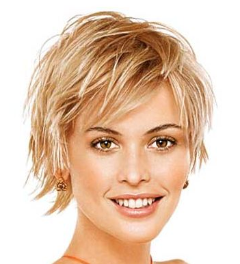 Hairstyles for Thin Hair Women