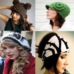 Winter Hairstyles Accessories
