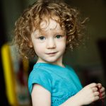 Natural Hairstyles For Kids With Curly Hair