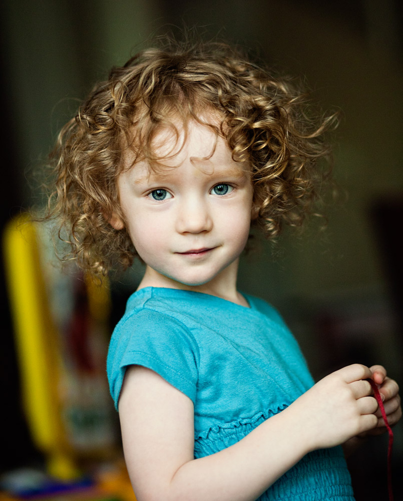 Natural Hairstyles For Kids With Curly Hair New Natural