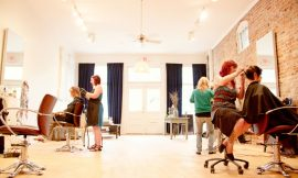 Hair Saloon Atlanta (hair saloon)