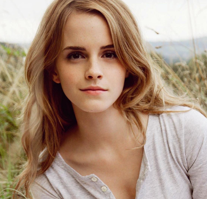 emma watson hair - photo #3