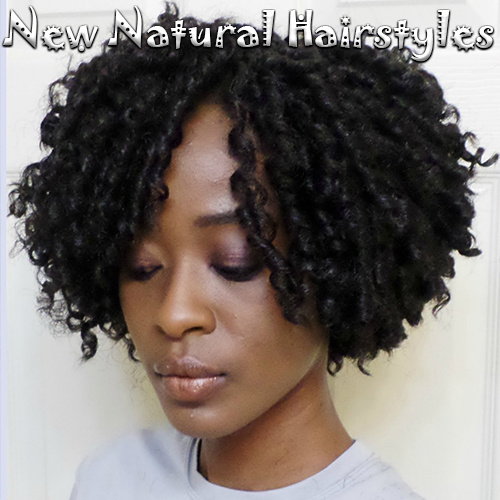18 Natural Bob Hairstyles with Curly Hair for Black Women | New ...