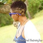 10 Latest African American Short Natural Hairstyles for Women