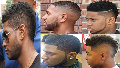 7 African American Hairstyles for Male Make You Awesome