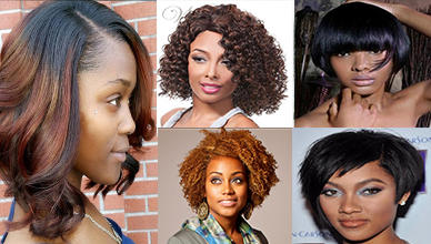 Best 9 African American bob Hairstyles You Can Try