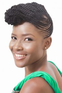 African Hairstyles Pictures