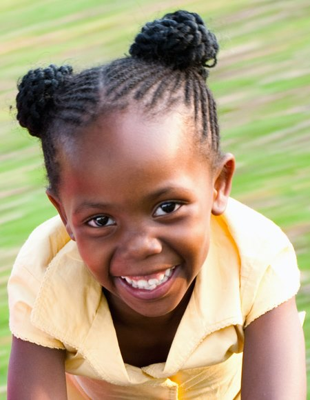 New Look 7 African American Kids Hairstyles | New Natural