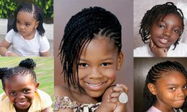 New Look 7 African American Kids Hairstyles