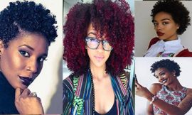 7 Best Curly Hairstyles For African American Female