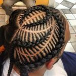 Goodly 5 Braided Hairstyles for Natural Hair Men