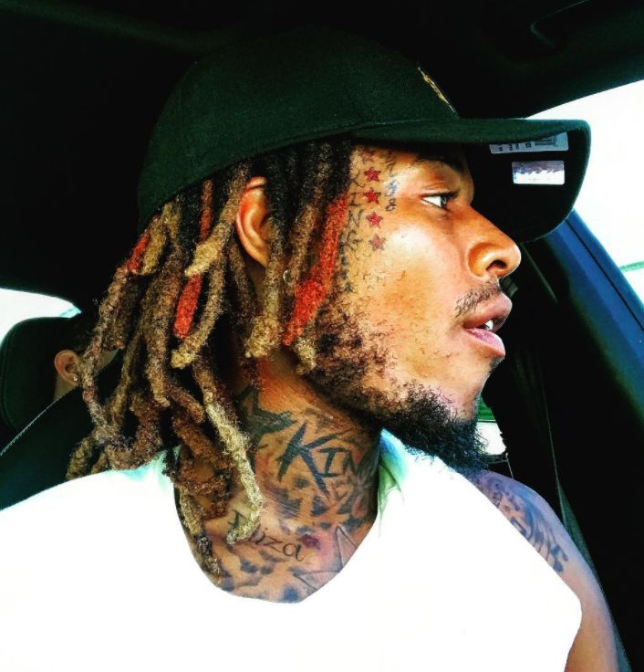 6 Fetty Wap Faux Locs Hairstyles For Men New Natural
