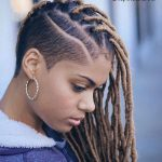 Trendy 12 New Natural Hairstyles for Black Women