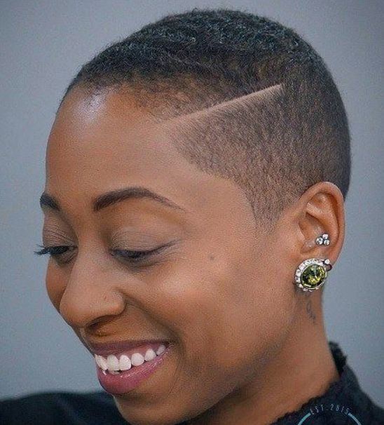Trendy Short Natural Hairstyles for Black Women | Hairstyles ...