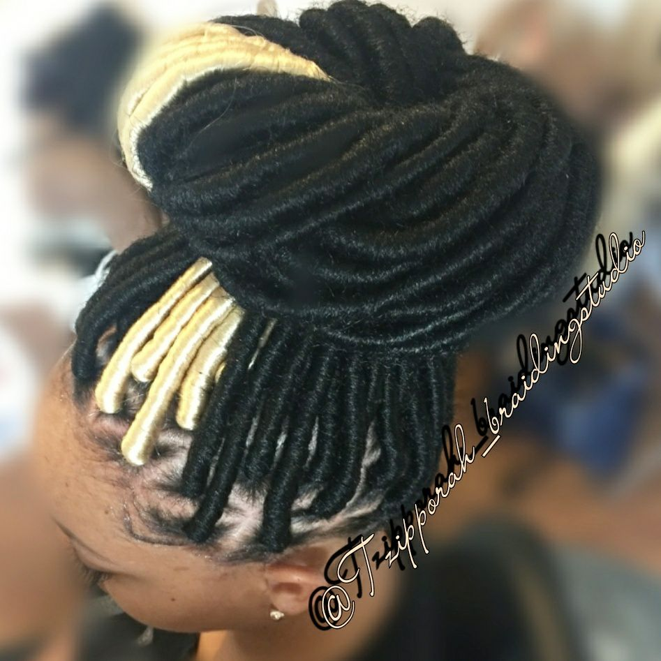 8 Awesome Faux Locs For You New Natural Hairstyles