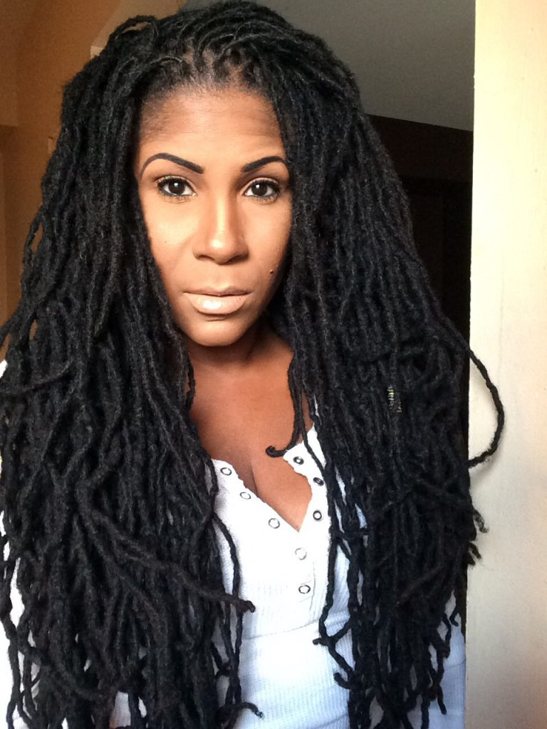 loc styles for hair best 26 faux locs with marley hair for this year new 1510