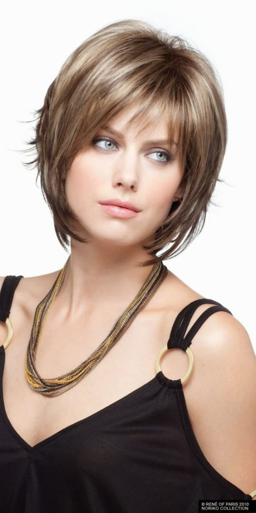 haircuts for faces with chins 12 hairstyles for faces with chin 4769