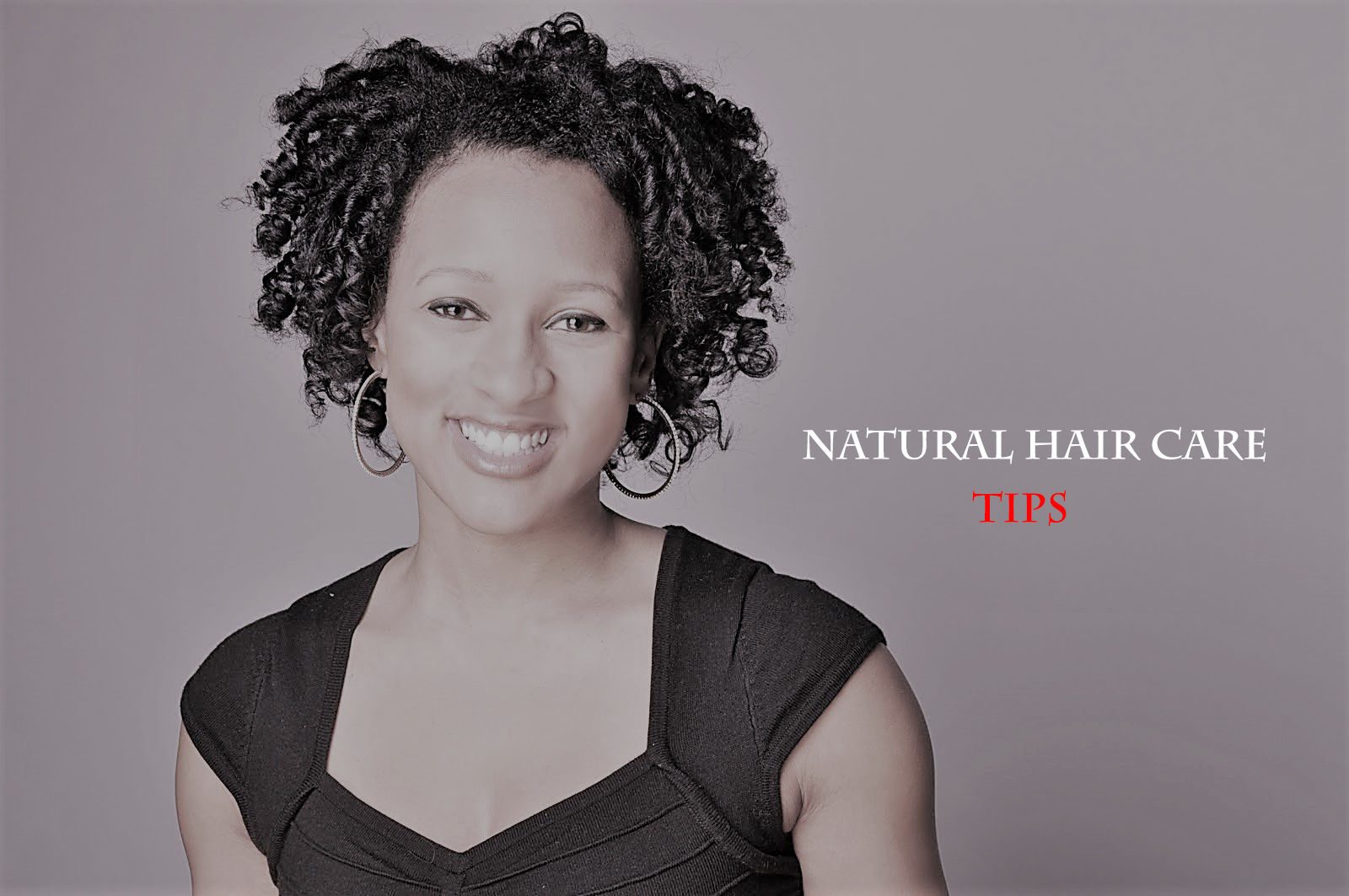 Best Way to Take Care of Natural Hair