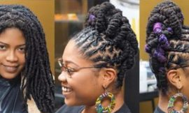 Dreadlocks Hairstyles for Your New Look