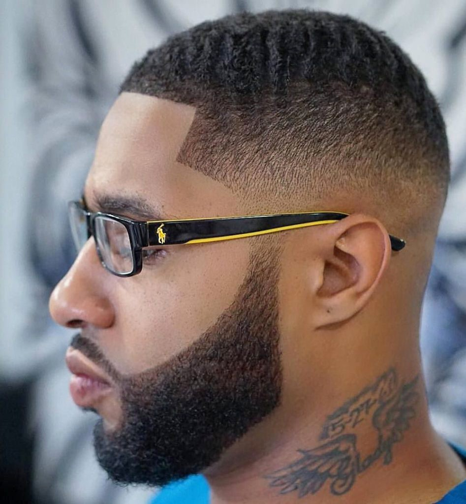 Top 12 African-American Hairstyles for Male | Natural Hairstyles