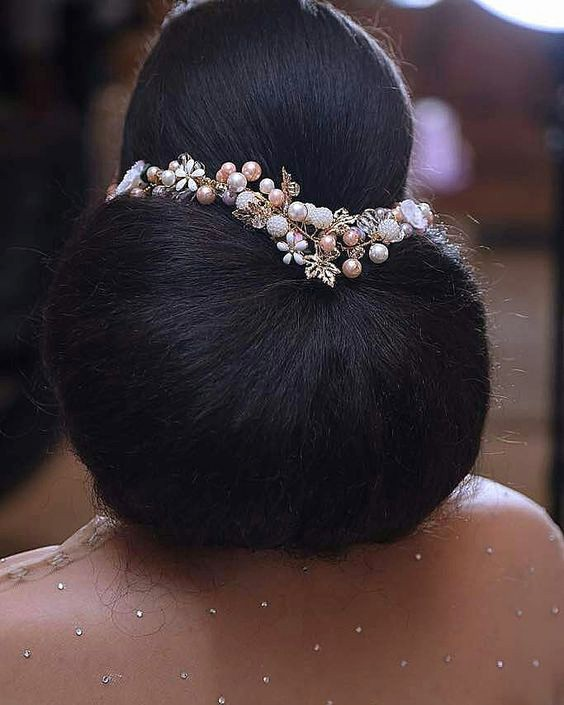 Decorated Bun