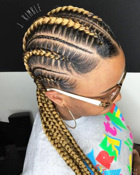 Godess Braids for Kids