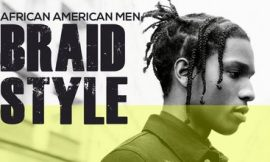Braid Styles for African American Men