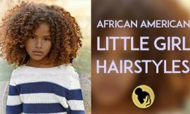 27 African American Little Girl Hairstyles Ideas