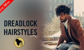 Dreadlock Hairstyles for Men