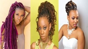 14 Dreadlock Braids For Women