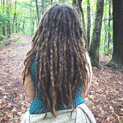 Wild Dreadlocks