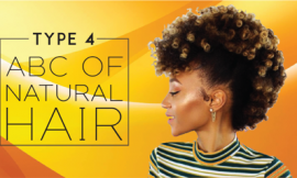Natural Hair Types & Tips for 4 (a,b,c)