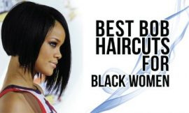 Best Bob Haircuts for Black Women