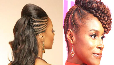 Best Side Cornrows You Will Love