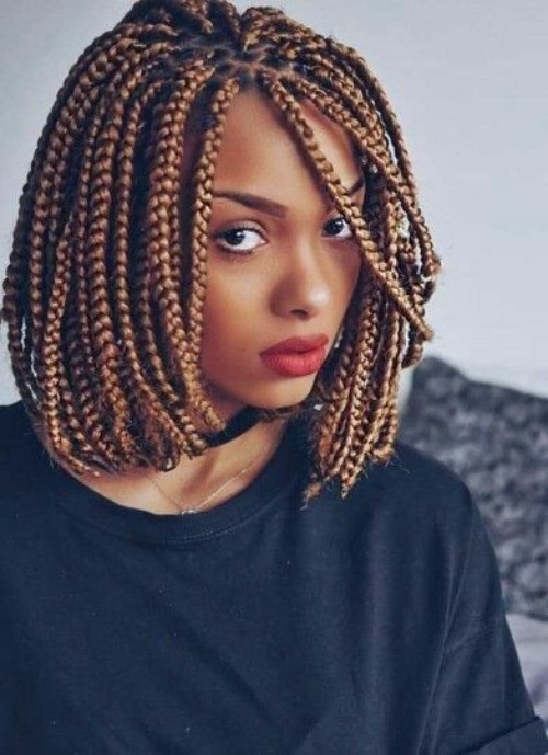 75 Crazy And Cute Hairstyles For Black Girls New Natural