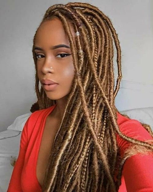 Faux Locks Ideas for You