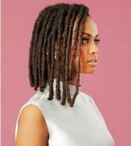 Dreadlocks Bob Women