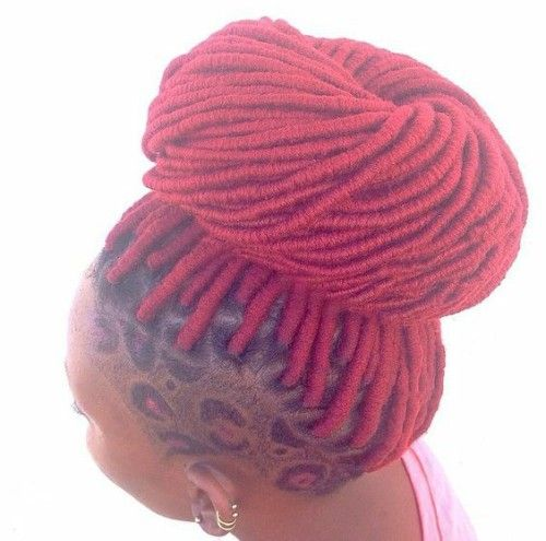 Yarn Locks Bun