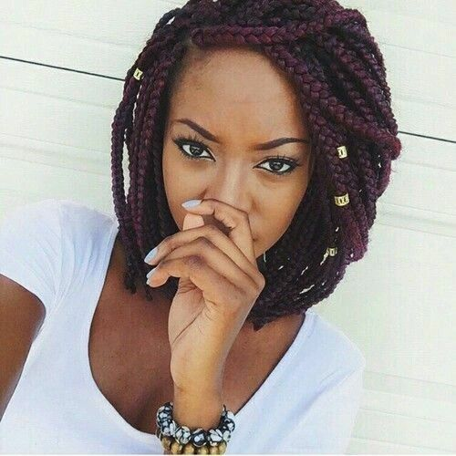 Poetic Justice Braid