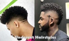 15 Killer Undercut Hairstyles for Black Men
