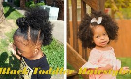 Black Toddler Hairstyles | 100 Little Black Girls Hairstyles