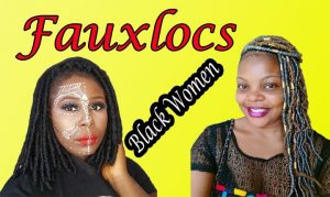 You Never Saw FAUXLOCS Explained This Way