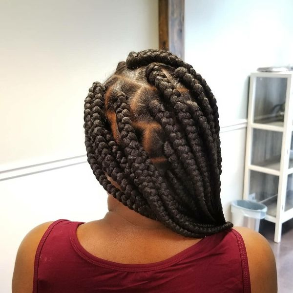 Braids and Beauty